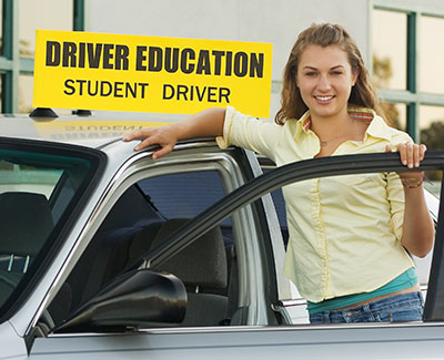 Drivers education is a good start.